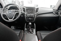 Changan CS75 Comfort 4WD -   269