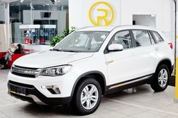 Changan CS75 Elite 4WD -   138