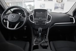Dongfeng AX7 Prestige -   159